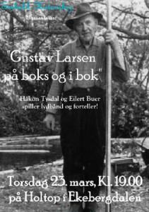 Gustav Larsen 2006