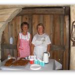 16/6-2006  Omvisning på Bygdetunet