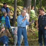 11/9-2006 Overveldende oppmøte på markeringen av «Kulturminnedagen2006»