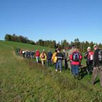 8/10-2006.  Rusletur på Hammeren
