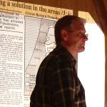 23/10-2006.  Temamøte – «Midtøsten i historisk perspektiv»