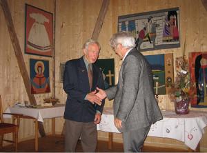 Rolf hederspris 2008