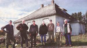 Auen 2008