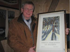 Jan Svartebekk 2008