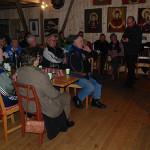 24/3-2009  Temamøte på Holtop «Ta med et minne og kom»