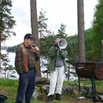 24/5-2009.  Tur til Heiåslandet