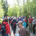 17/6-2009  Rusletur på Svineslandet