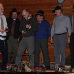 5/11-2009  Stappfullt hus på historielagets «Skaukveld»