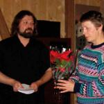 10/12-2009  Årsmøte