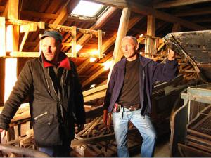 Befaring Ytterbygda 2010