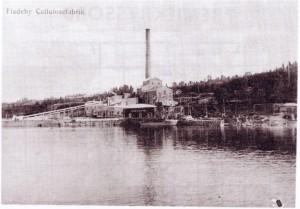 10. Fladeby Cellulosefabrikk - 2
