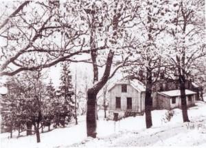 11. Flatebydalen - Ingeniørboligen