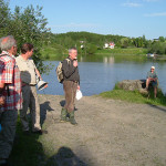 5/6-2007.  Enebakkdalen