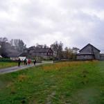 9/10-2011 Rusletur på Børter Gård