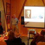 12/4-2007.   Temamøte «Norges glemte oppdager»