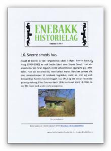16 Sverre smeds hus