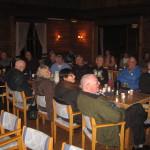 16/02-2012 Temamøte » Guttedager på prestegården»