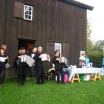 12/9-2010  Bygdedagen