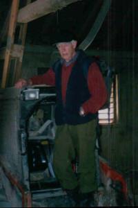 Bjørn Martinsen 2000