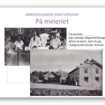 6/12-2012  Årsmøte og Temamøte «Arbeidsplassene som forsvant»