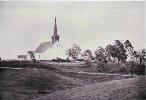 Enebakk Kirke 1900 0229-001-0167