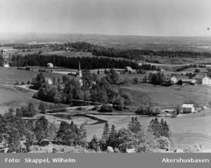Enebakk kirke 23 06 1956