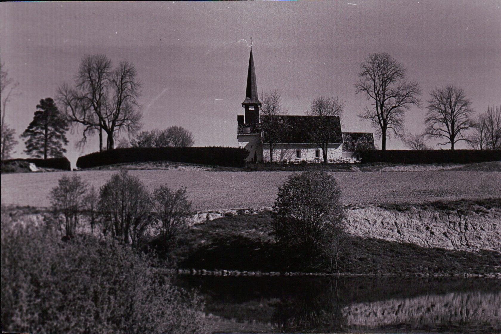 Enebakk kirke – Enebakk Historielag