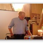 17/8-2006  Temamøte «Kulturminner og kommuneplan»