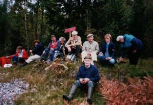 Hvilestan  1988