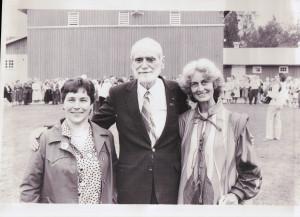 Lucie Paus Falck-Barthold Butenschøn-Åse-Marie Nesse 1987