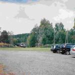 11/8-2013 Rusletur på Lyserbråten og Nosa