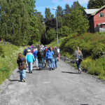 16/6-2013  Rusletur i Ekebergdalen