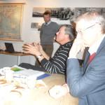 25/10-2012 Temamøte «kulturminner i Enebakk»