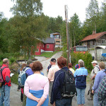 9/9-2007   Rusletur Ekebergdalen
