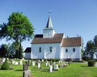 mari kirke