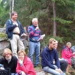 2/9-2007.  Bjerkeskauen