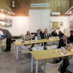 15/11-2012 Temamøte fotokveld i lagshuset