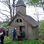 04/9-2011  Utflukt til Enebakknesset (idag Fet kommune)