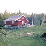 24/3-2007  Friluftsetaten i Oslo kommune har ryddet Bøvelstad i Rausjø