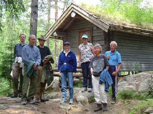 Befaring Ytterbygda 2006