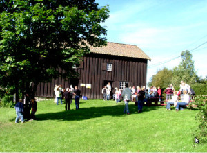 Bygdetun 2006