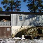 15/3-2009  Snart blir det liv i Aksel Bråthens hjulmarkerverksted
