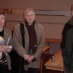 26/3-2006  Historielaget godt representert på kulturkonferansen 2006