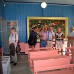 5/6-2011  Utflukt til Nes på Romerike