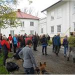22/5-2012  Rusletur Vestby gård Ytre Enebakk