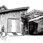 3/7-2009 Historielaget flytter til Ragnhilds rom
