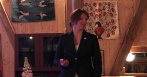 Anja Østegården