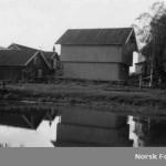 Østenbøl gård