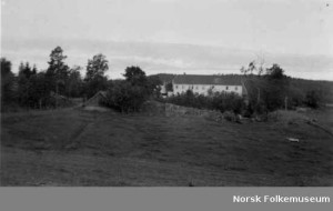 Østenbøl ca 1937