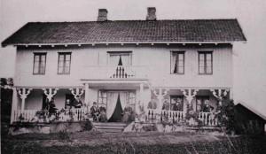 Øvre Solbakken 1880    0229-001-0089